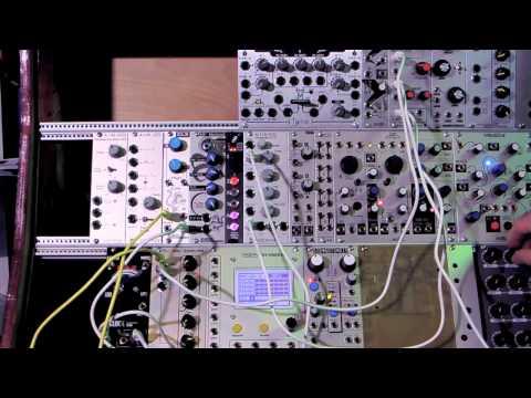 Evaton Technologies CLX Proto Teaser Demo