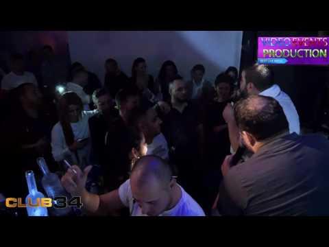 Florin Salam - Alina-mi inima NEW LIVE 2016 (CLUB 34 VIENA)