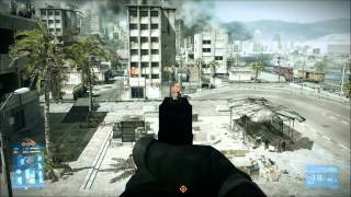 Battlefield 3: Secret Room on Strike at Karkand