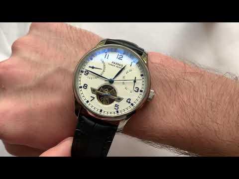 Часы Parnis с