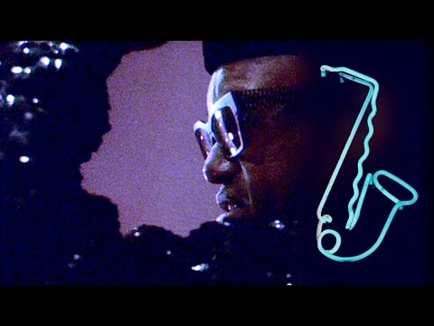 Bobby Womack: Harry Hippy - Soul Seduction Supreme Live