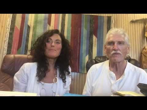 LIFE after death * Out of body experience - Hilde and Dr Morse.