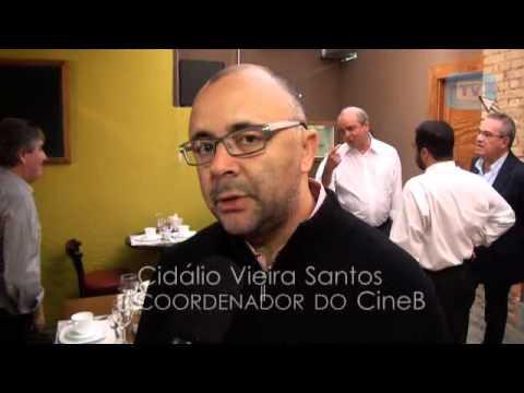 Café com Política com Luiz Claudio Marcolino   2014
