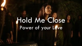 Power of Your Love (Hold Me Close) by CHORO CALIBRE