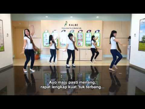 Move Forward Kalbe Nutritionals