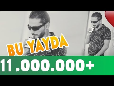 Ruslan Bakinskiy - BU YAYDA ( Video Kop - 2020 )