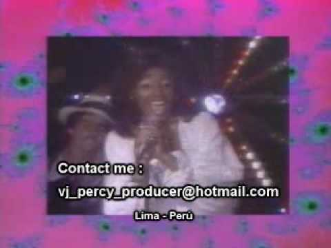 Anita Ward - Ring My Bell (VJ Percy Tribal Mix Video)