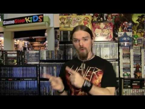 Gamestop Announces New Chain Of Stores....Gamestop Kids