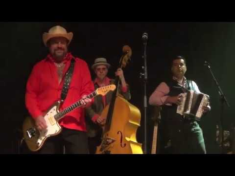 The Mavericks  /  Trucker & Country Festival Switzerland 2017