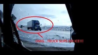 2014 North American Car Crashes