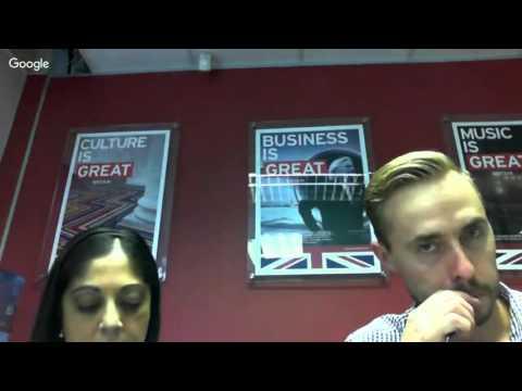 Global Trade Exchange Johannesburg