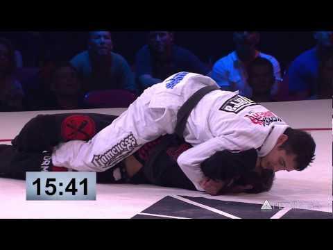 Metamoris: Jeff Glover vs Caio Terra (Full match HD)