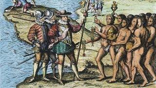 ЭТО ПРАВДА? Открытие Америки до Колумба