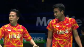 yonex all england open 2017   badminton qf m3 xd   adc adc vs ahm nat