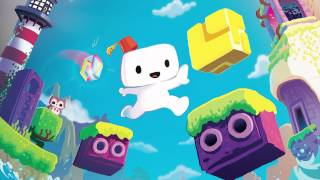 Fez - Original Game Soundtrack - Puzzle [HD]