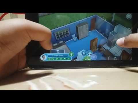 Sims 4 maaf kalo ada kesalahan thumbnail