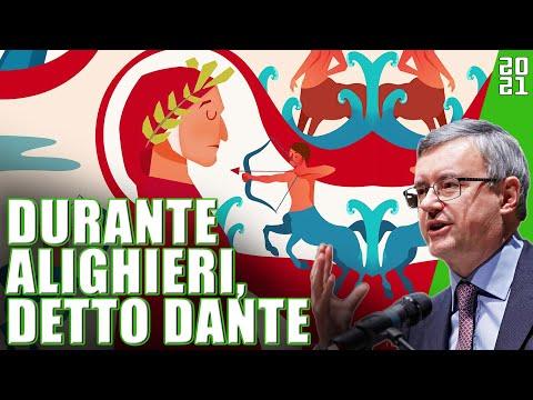 Durante Alighieri, detto Dante - Alessandro Barbero | Speciale 2020