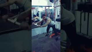 Gym p3 unisex fitness gym from waseem