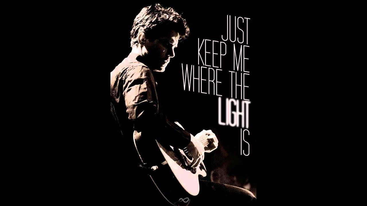 John Mayer Wallpaper: Note For Note Sound Alike John Mayer Cover