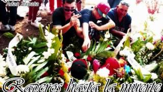 Maury Anaya - Raperos hasta la muerte 2012 (ADAN ZAPATA,DIEGO SALVATORE,IVAN DE JESUS,TITO ALMARAZ) thumbnail