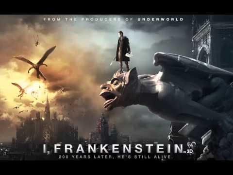 Epic music for the film i frankenstein 2014