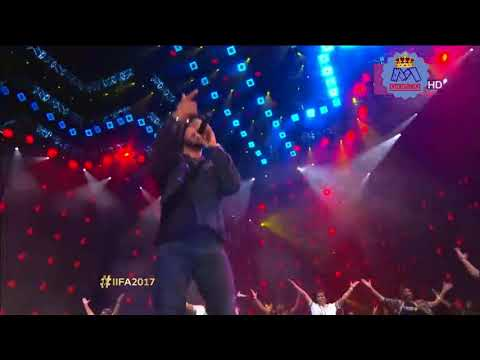 Diljit Dosanjh - Do You Know song for IIFA 2017