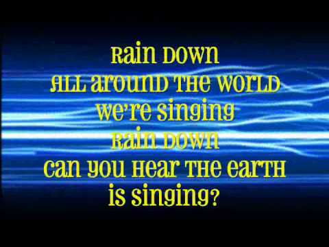 Rain Down- Hillsong United