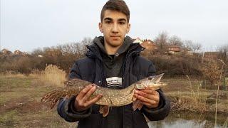 Рыбалка на щуку щука на живца перед нерестом рыбалка в ростовской обл