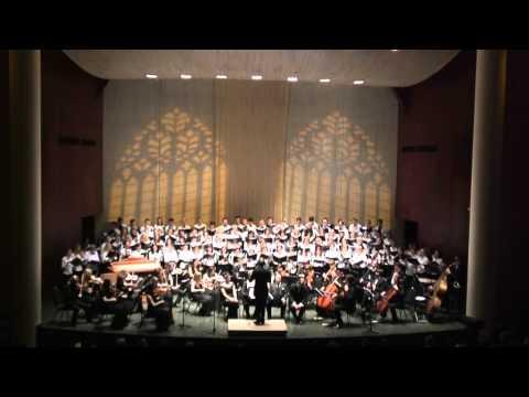 PART 2, GEORGE FREDERIC HANDEL MESSIAH HWV 56, Conductor - A. Tsaliuk