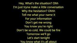 Justin Bieber- Take You Acoustic Lyrics HD