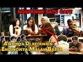 KAKA CANTIK KESEMSEM GARA GARA LAGU INDIA | PRANK CAFE