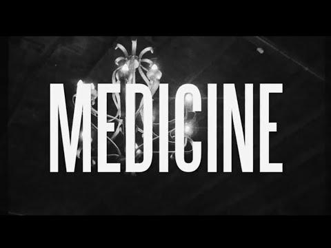 Medicine (Studio Live)