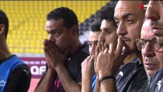 اهداف مباراة ( الغرافة 1 (4-2 ) 1 ام صلال ) كأس أمير قطر 2016