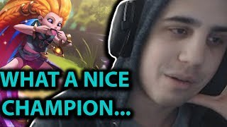 DOM DELETED FROM THE MAP|COWSEP FASTEST FF EVER|ADRIAN CLEAN COMBO - TOP LoL Series #17