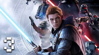 EMPUJAR - Star Wars Jedi Fallen Order - Directo 3