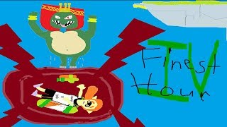 Finest Hour IV - The K. Rool Series (Super Smash Bros. Ultimate)