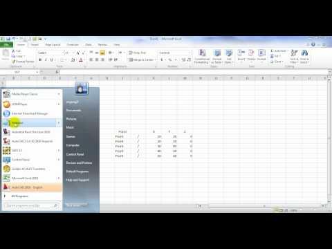 Autocad Draw Polyline Vba Vision Plans - pastts