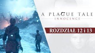 UCIECZKA MAŁEGO I KOSZMARY!  •  A Plague Tale: Innocence  • [Rozdział 12 i 13]
