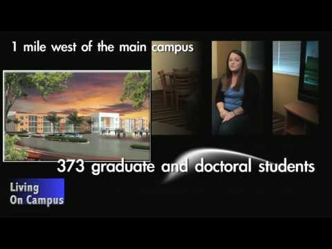 Apartment Living for Seniors and Graduate Students at NSU