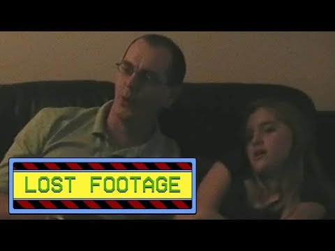 LOST FOOTAGE S1 #11 - Party Karaoke (2009)