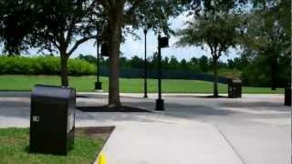 ESPN Wide World of Sports Complex Overview at Walt Disney World 2011 HD