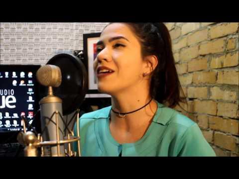 Elinne - Deus cuida de mim - (Kleber Lucas) Versão Acústica