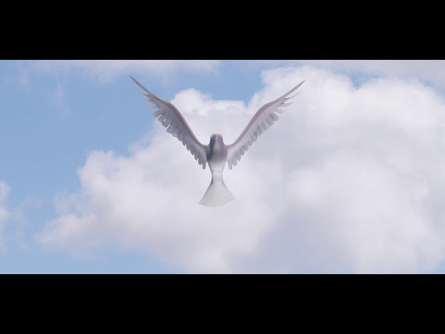 Gull Breathing at 6 Breaths/minute to Practice Slow Steady Breathing