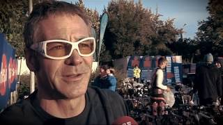 Christian Clerici goes Ironman 2011