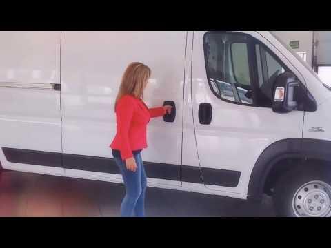 Salon FIAT Uni-Truck