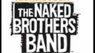Naked Brothers Band-If There Was A Place To Hide