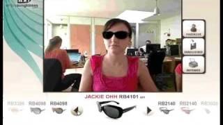 Enjoy Sunglasses  : Essayez en 3D et Achetez vos lunettes de soleil sur Internet !