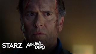 Ash vs Evil Dead | Season 2 Official Trailer | STARZ