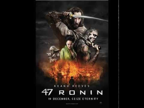 Movie Review 47 Ronin