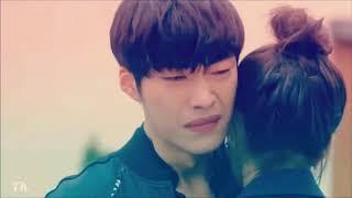 Sakosh-Omuzumda Ağlayan Bir Sen 2018 (Kore Klip)